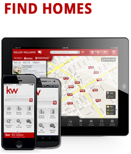 Real McCoy Realty AI Home Search App Download Here