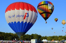 Welcome To Plano - The Greatest City On Earth!