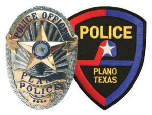 Police Plano