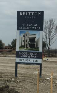 Britton_Homes_Sign