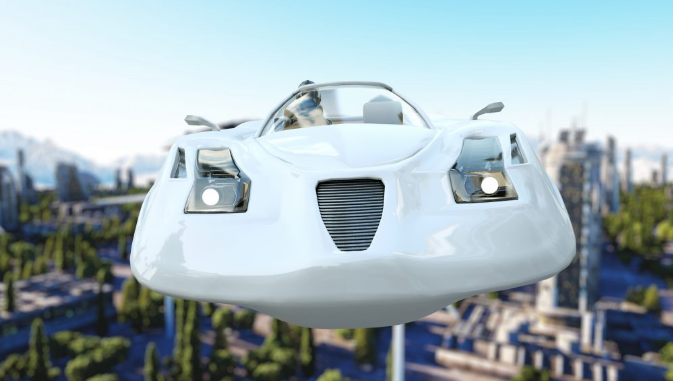Companies Like Uber >> Flying Cars are Coming to the Dallas Area! - The Real McCoys