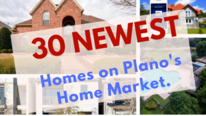 30 Newest homes for sale in plano april 24th 2018
