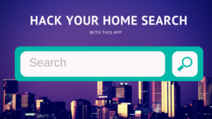 Hack your dfw dallas plano irving frisco home buying search with this app