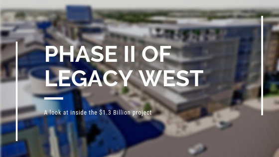 A Look Inside the $1.3 Billion Investment in Mixed Use Project in the Works at Legacy West