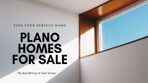 Latest Plano Homes for Sale –
