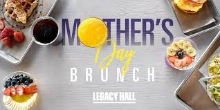 Terrific Celebrate Mothers Day In Plano Style At Legacy Hall Download Free Architecture Designs Intelgarnamadebymaigaardcom